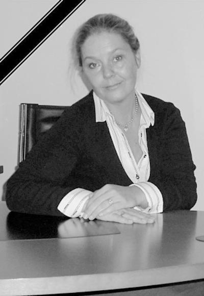 Stéphanie Ruckerbauer