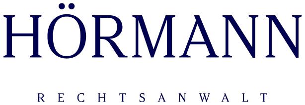 Rechtsanwalt Hörmann